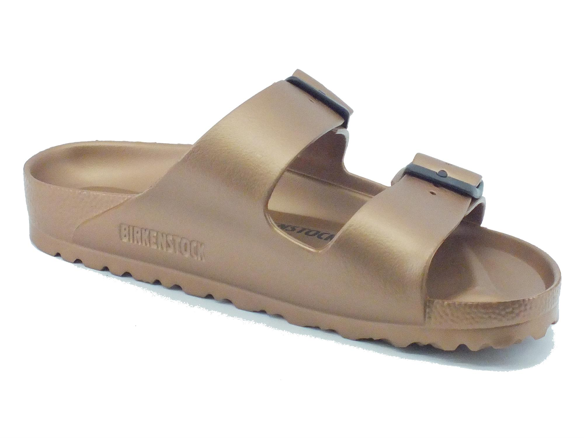 Sandali Birkenstock Arizona EVA Copper per donna Sandali Birkenstock  Arizona EVA Copper per donna ... 21e4189abc8