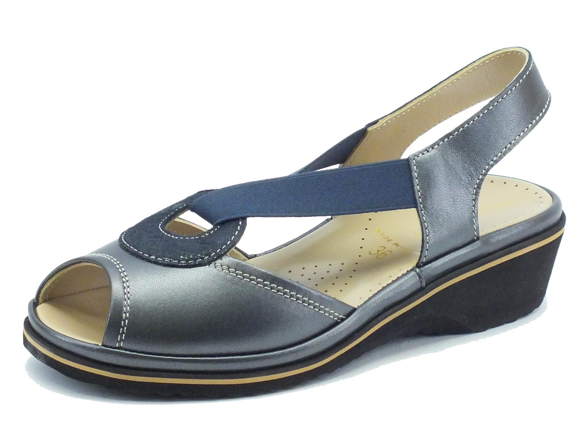 per Cinzia donna amp; Primavera beige Calzature Accessori Soft IBqTUwnpx