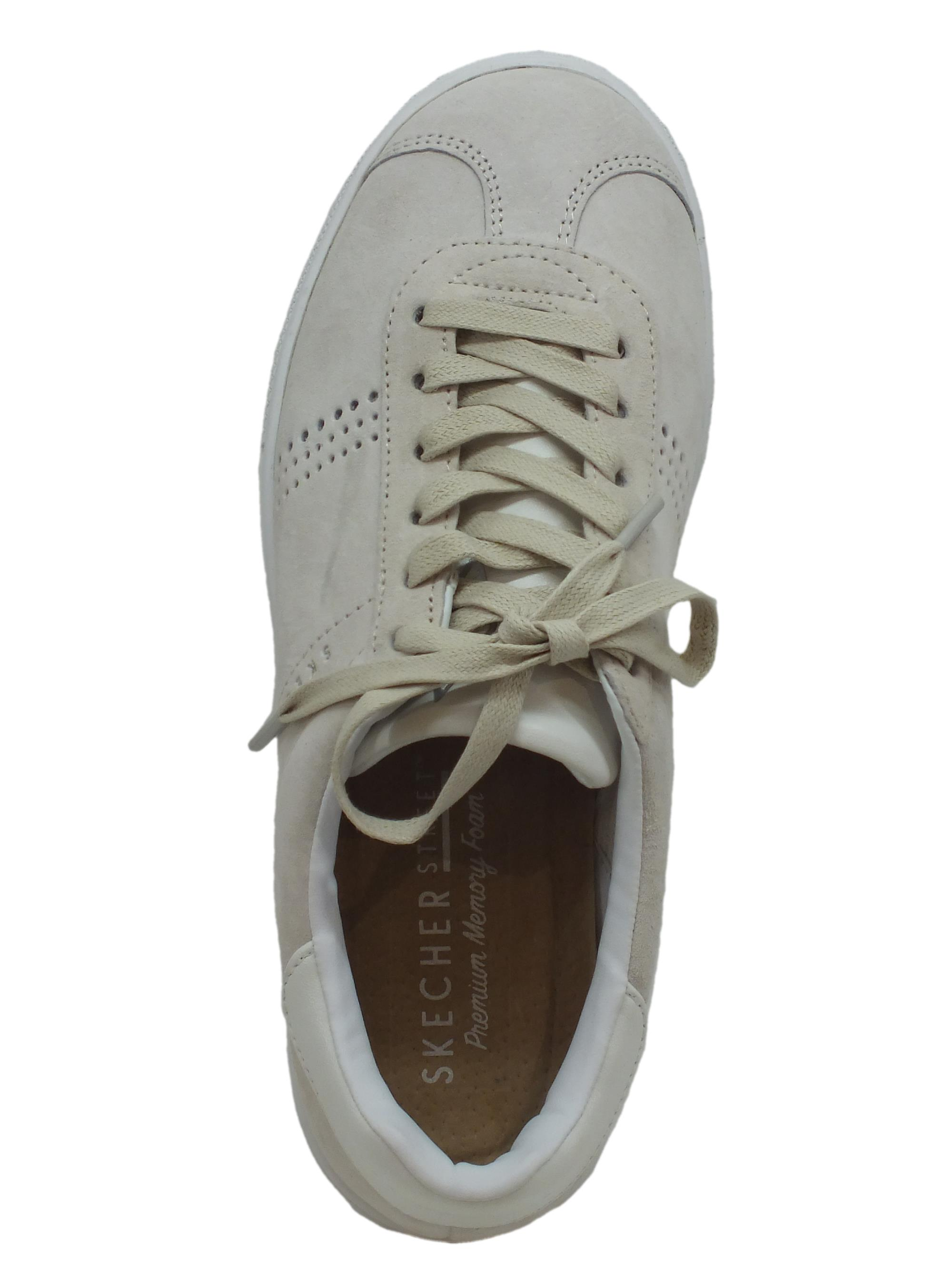 Skechers Scarpe Los Angeles per Donna Modello Tennis in