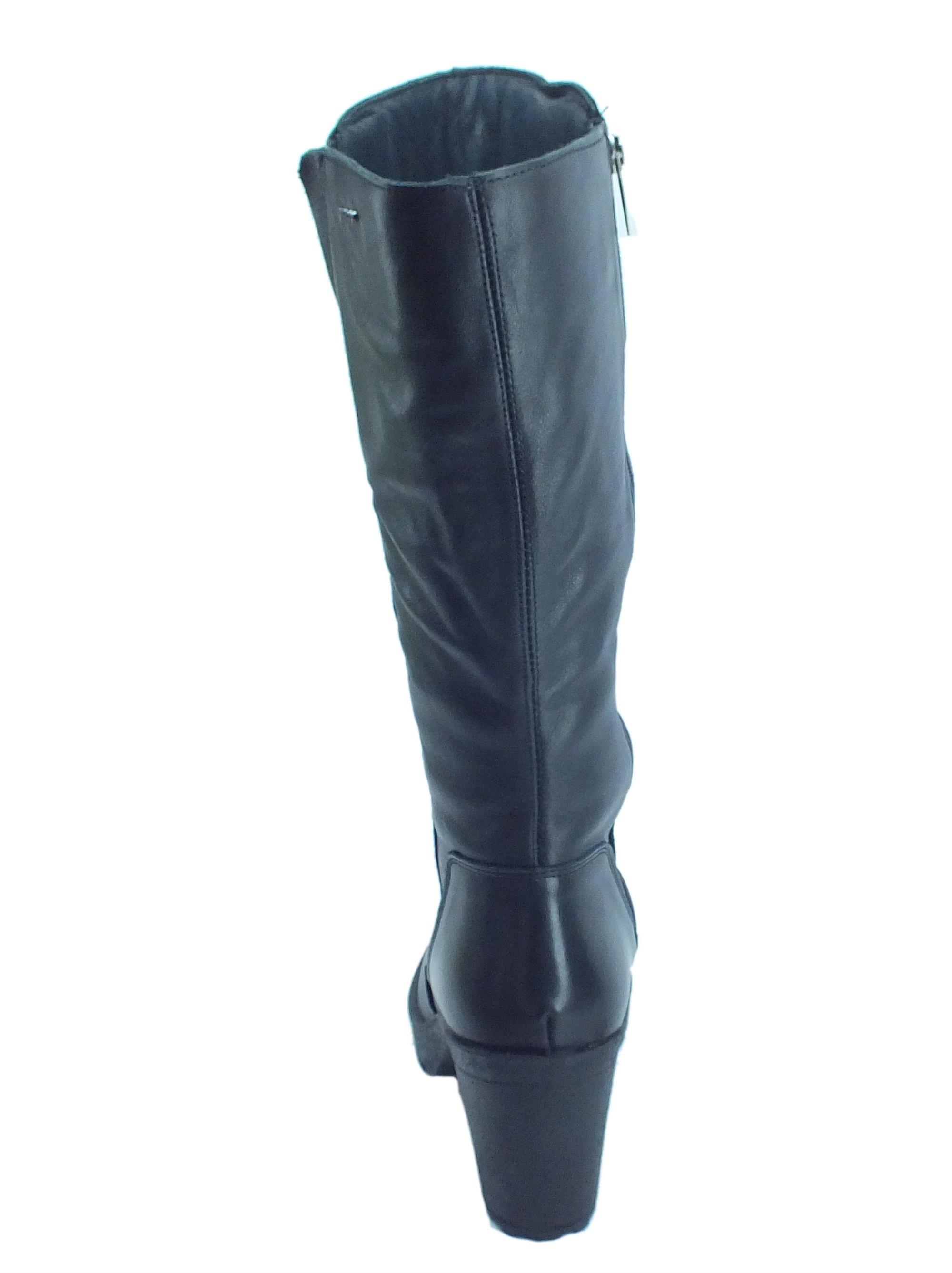 Igi&co Stivale 4186700 Nero Colour Black Taglia Donna 38 donna Tipo Stivale