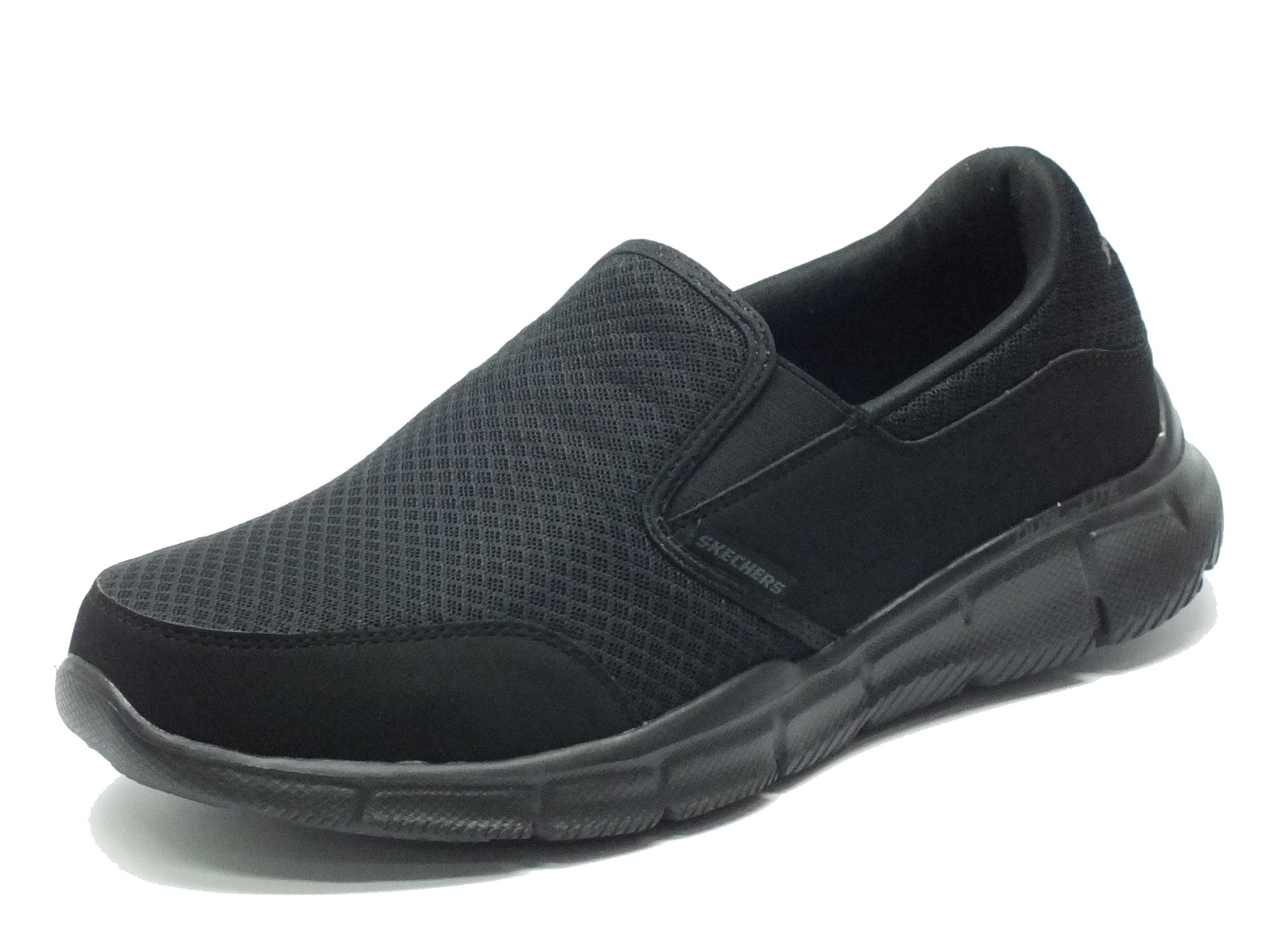 scarpe uomo skechers memory foam