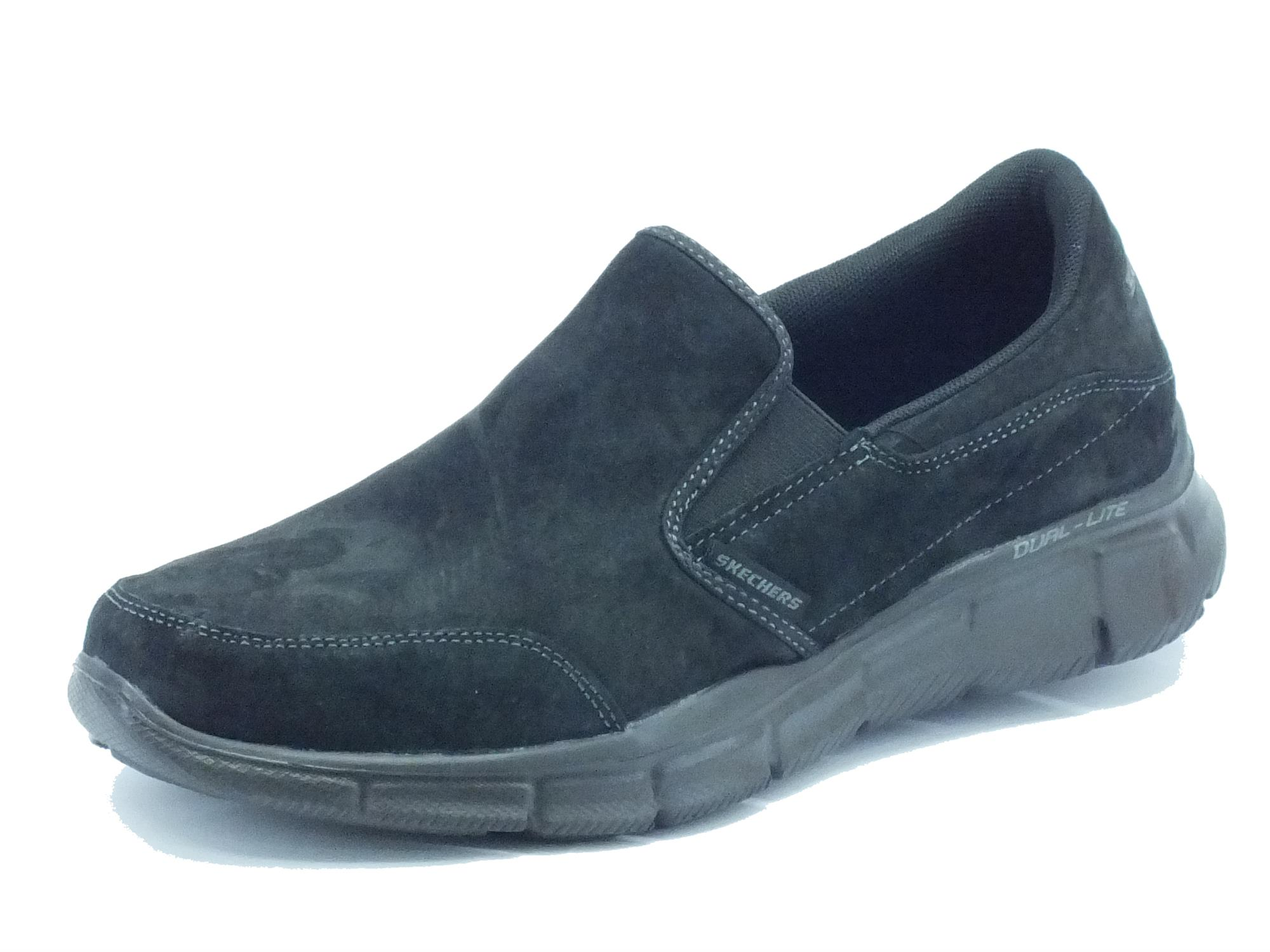 mocassino skechers