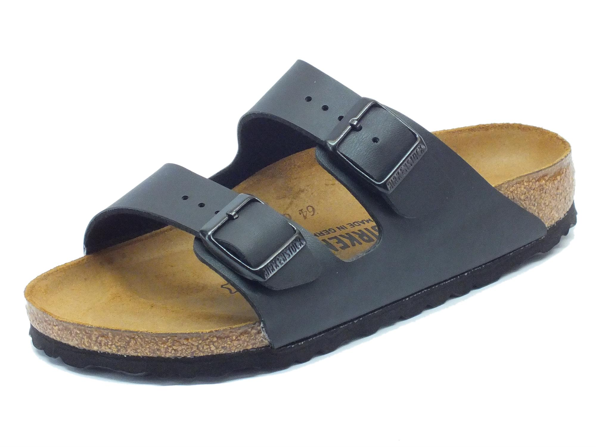 Sandalo BIRKENSTOCK ARIZONA BS Color Marrone
