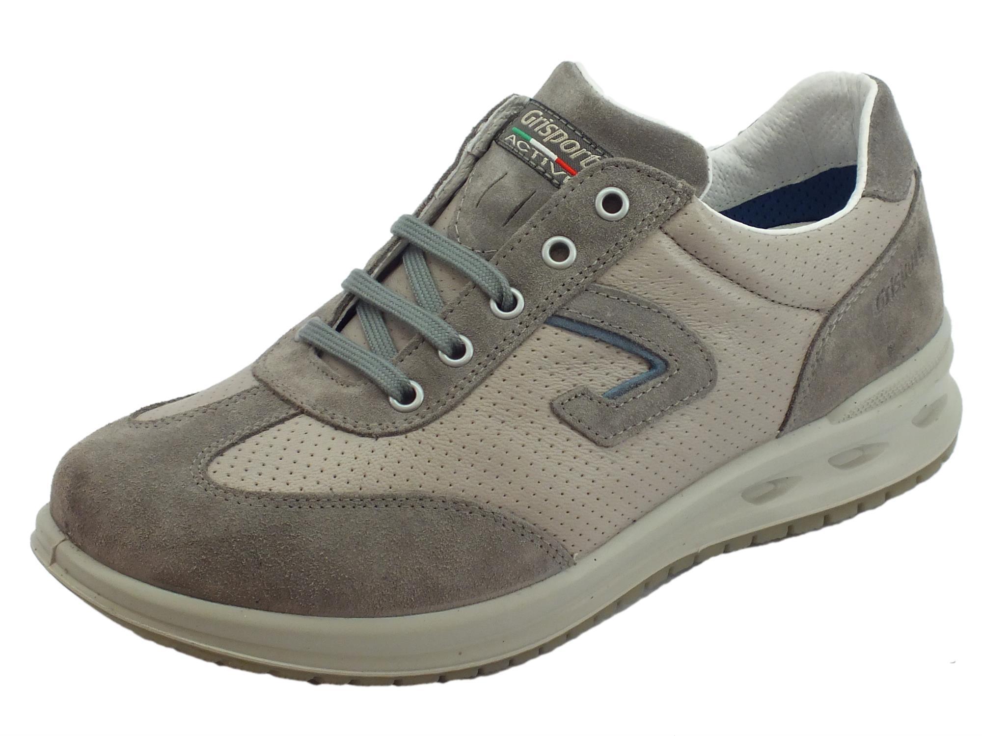 grisport Scarpe Sneakers uomo | MecShopping