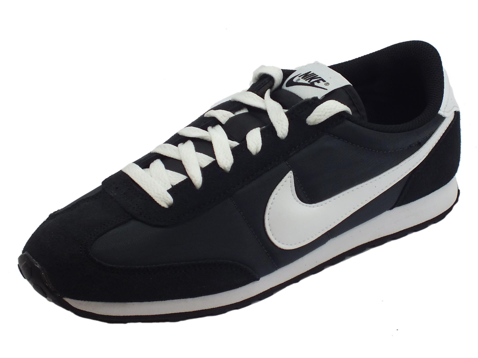 scarpe nike camoscio