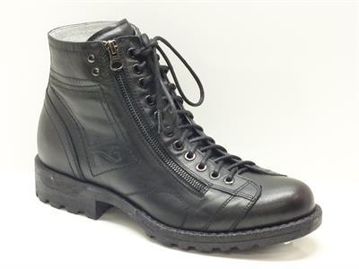 Vetrina scarpe uomo scarponcini vitiello calzature vendita online scarpe e calzature da - Anfibi uomo nero giardini ...