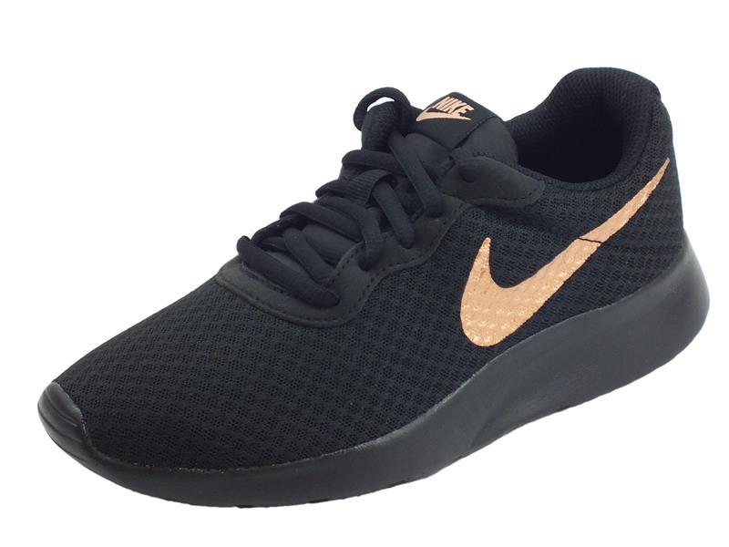 Vitiello Sportive Tanjun Nike Tessuto Stringate Wmns Scarpe Donna A4Rj5L
