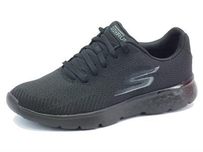 Articolo Skechers sportive per uomo Go RUN 400 Generate colore nero