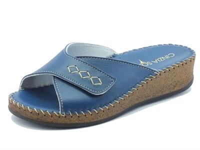 Ciabatte per donna vitiello calzature for Ciabatte birkenstock amazon