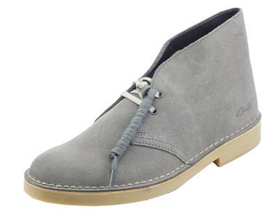 Articolo Clarks Desert Boot 2 Stone Polacchine classiche per Uomo in camoscio
