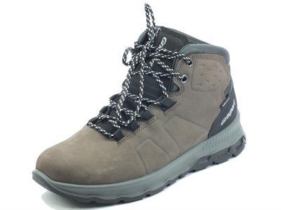 Articolo Grisport 14803S40G Foca Soft Leggero Scarpe da Trekking per Uomo in pelle