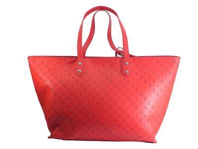Articolo Desigual 20SAXPC3 Bols Nurs Cortland Rosso Borsa Shopping con manici e tracollina