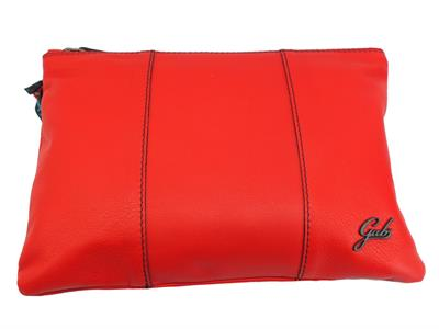 Gabs G000040T2 Beyonce Rosso Tracollina per Donna in pelle MEDIUM