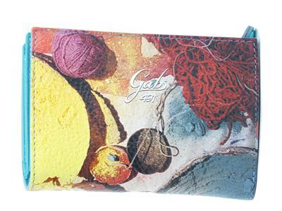 Articolo Gabs G000130ND Gmoney Spezie Portafogli per Donna in pelle con portamonete