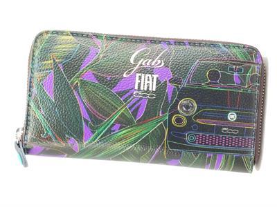 Articolo GABS G000140ND Gmoney Fiat Farfalle 500 Calla Donna con lampo